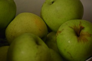 Morven apples