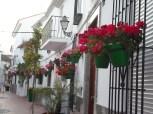 beautiful streets estepona