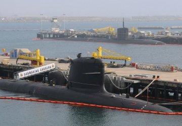 Wizytacja U-boota