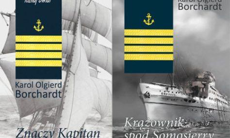Karol Borchardt – Znaczy Kapitan