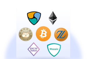 ZAIF(ザイフ)取扱い通貨