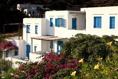 Alexandros Hotel at Platis Gialos