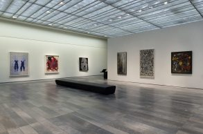 11. Louvre Abu Dhabi – Challenging Modernity © Louvre Abu Dhabi - Photography Marc Domage