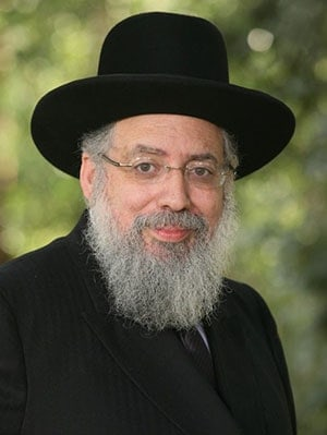 Rabbi Yaacov Haber