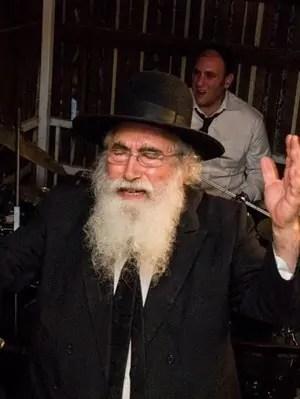 Rabbi Mordechai Dolinsky
