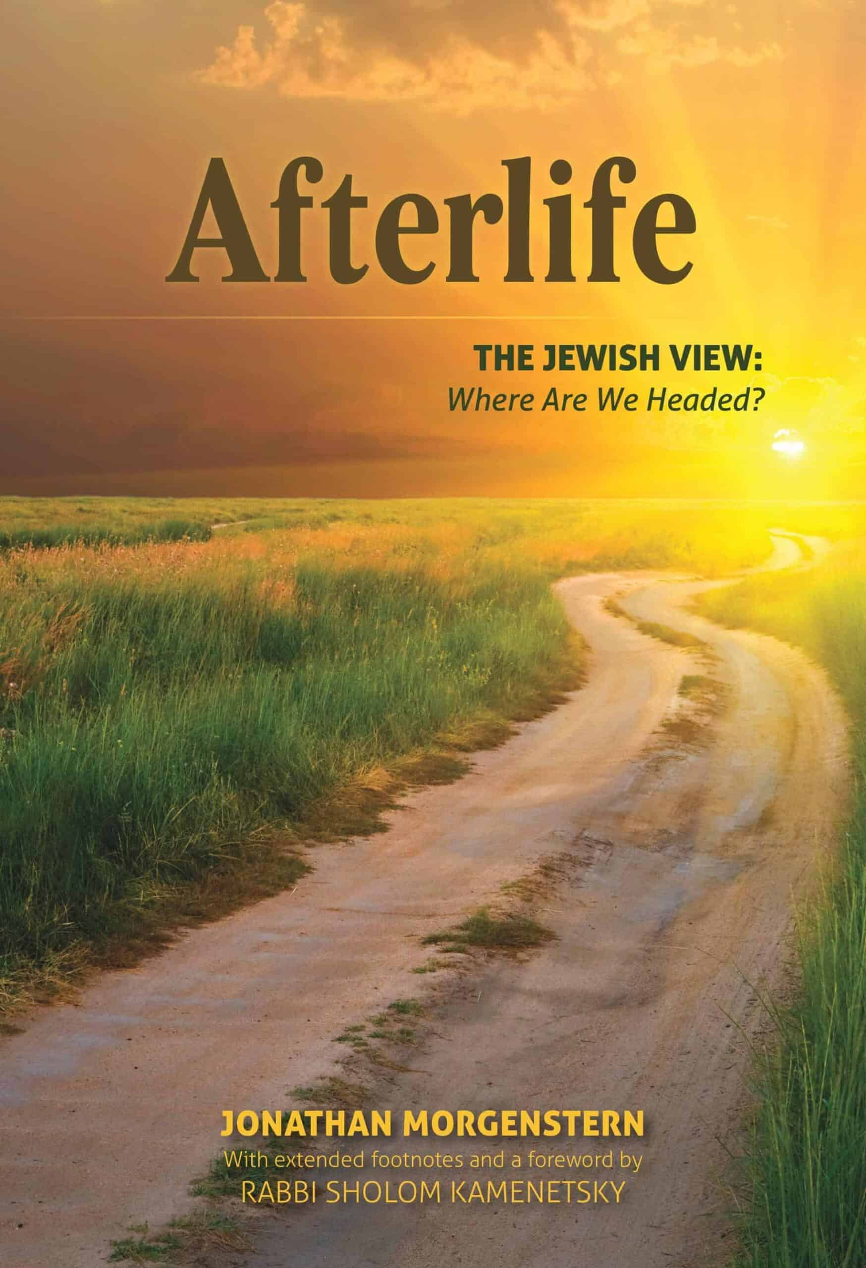 Afterlife: The Jewish View