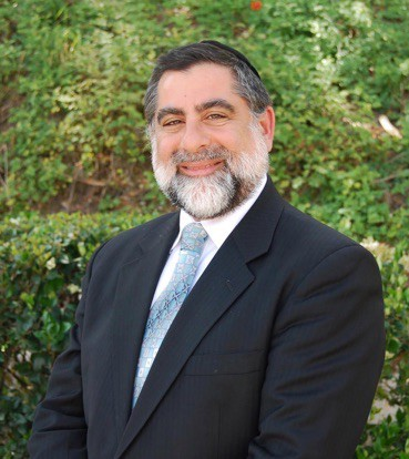Rabbi Avraham Bogopulsky