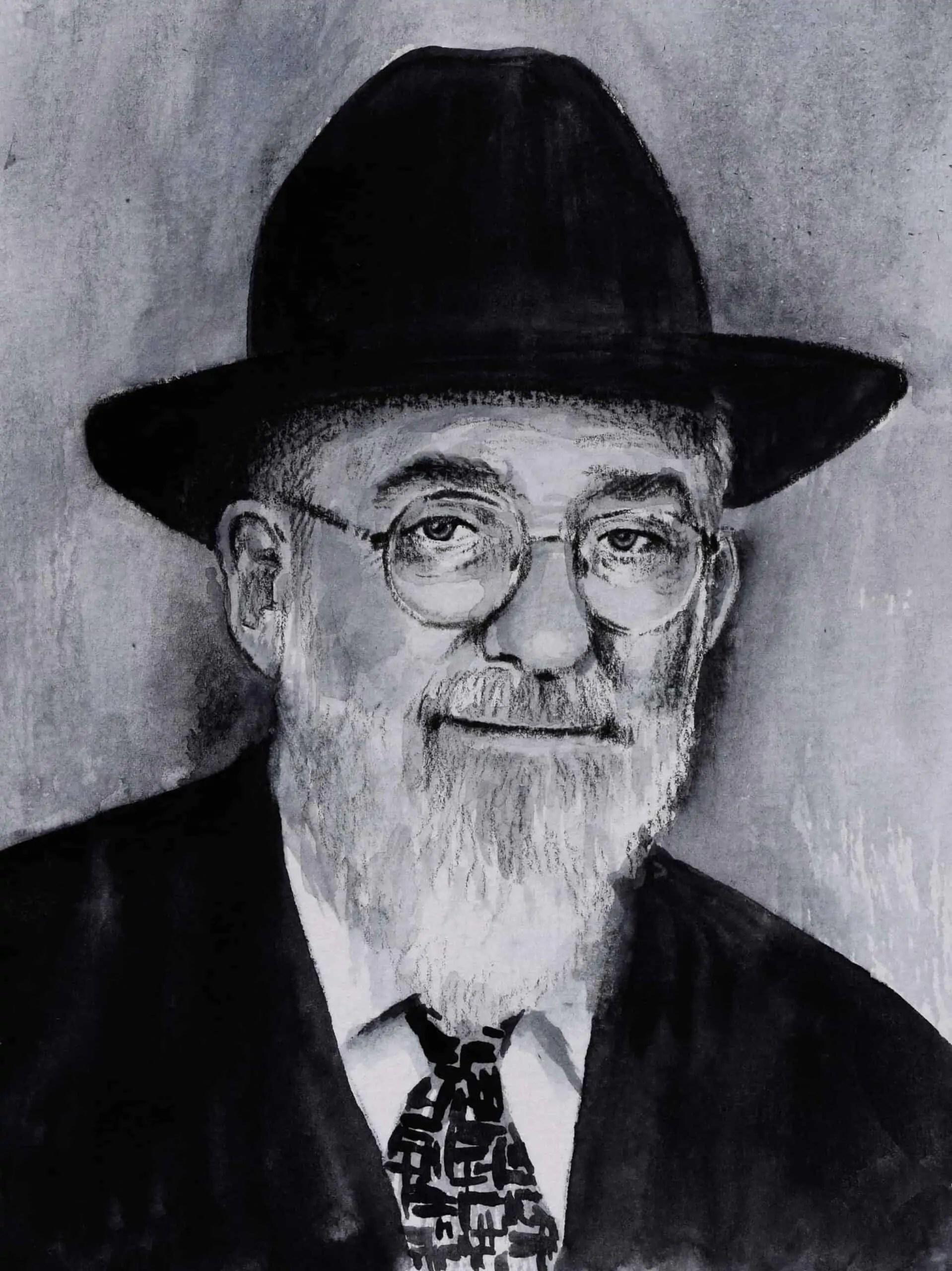 Rabbi Dr. Zalman F. Ury