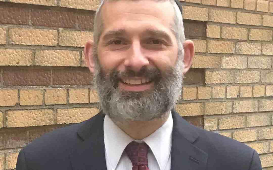Rabbi Chananel Herbsman