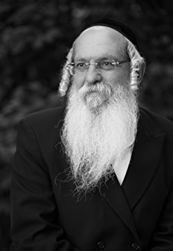 Rabbi Baruch Gartner