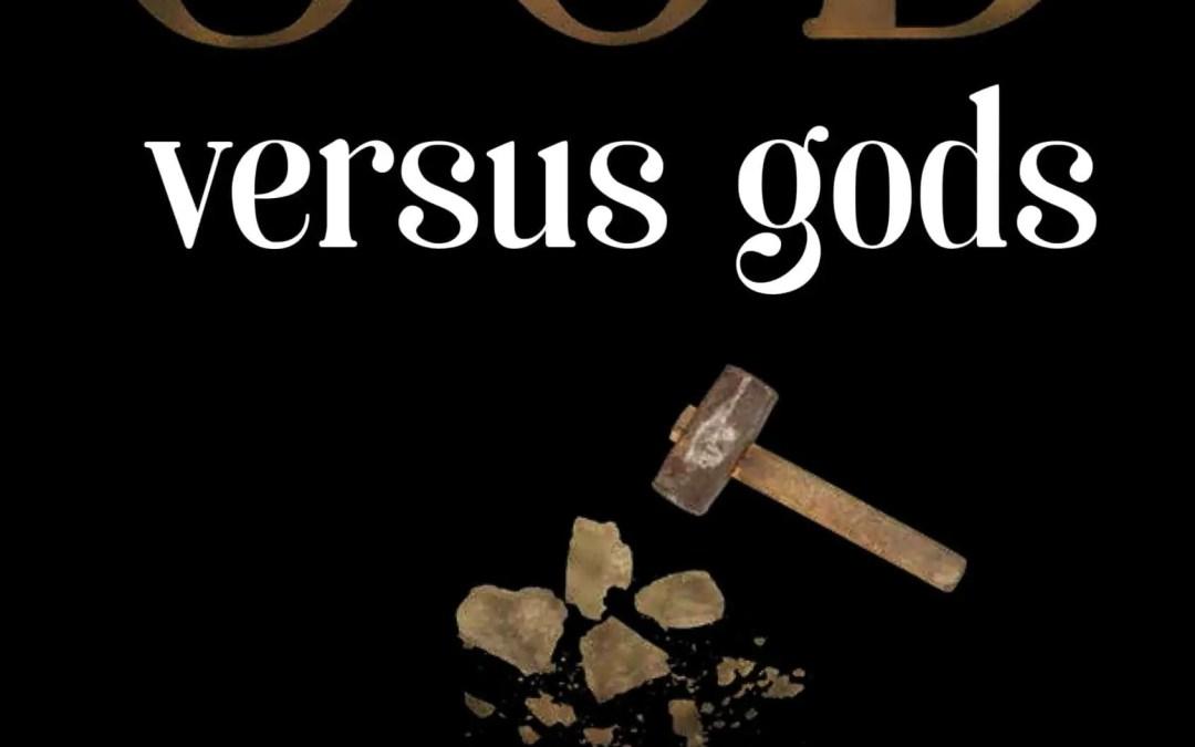 God versus gods