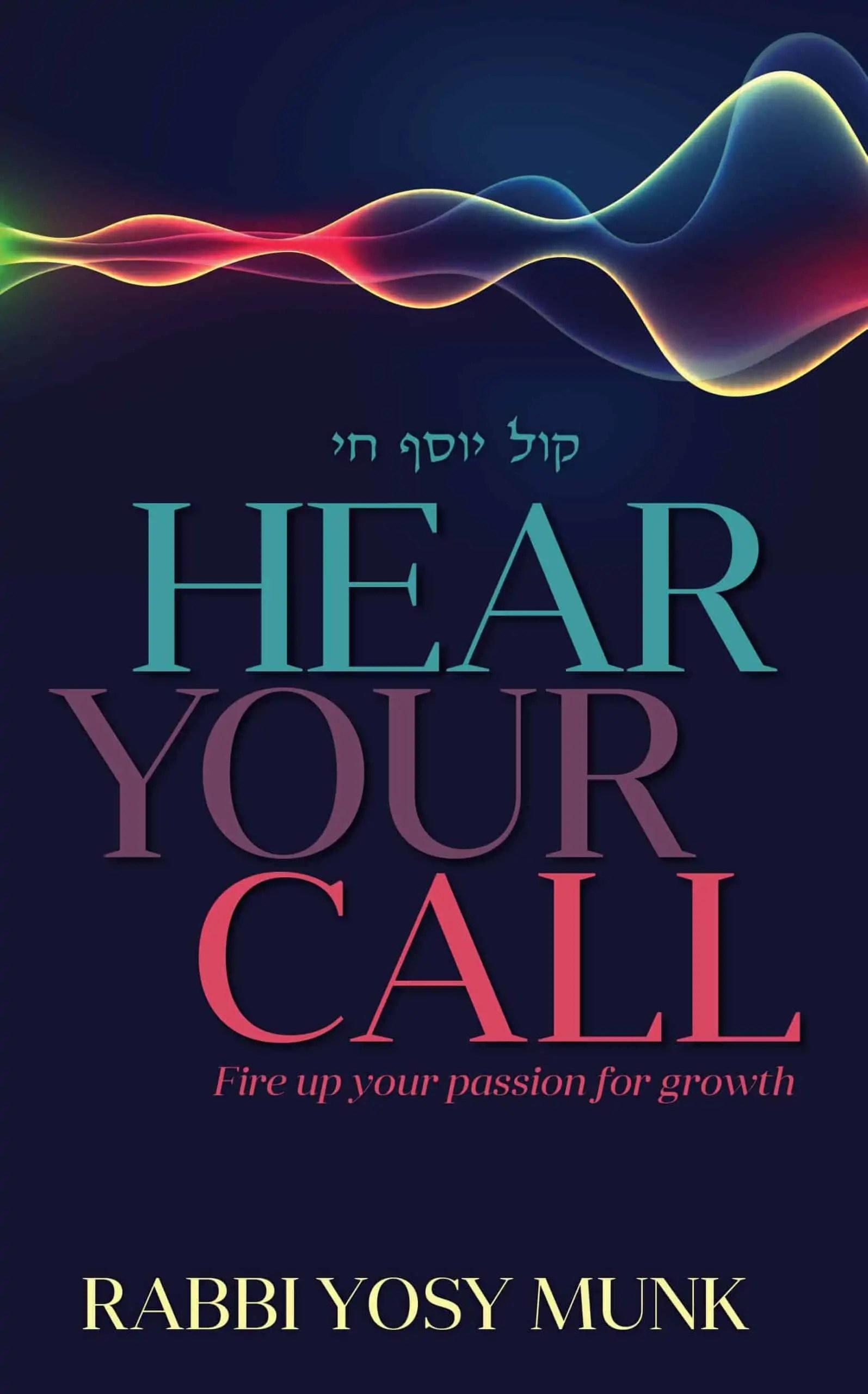 Rabbi Yosy Munk