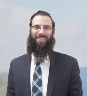 Rabbi Yaakov Lubin