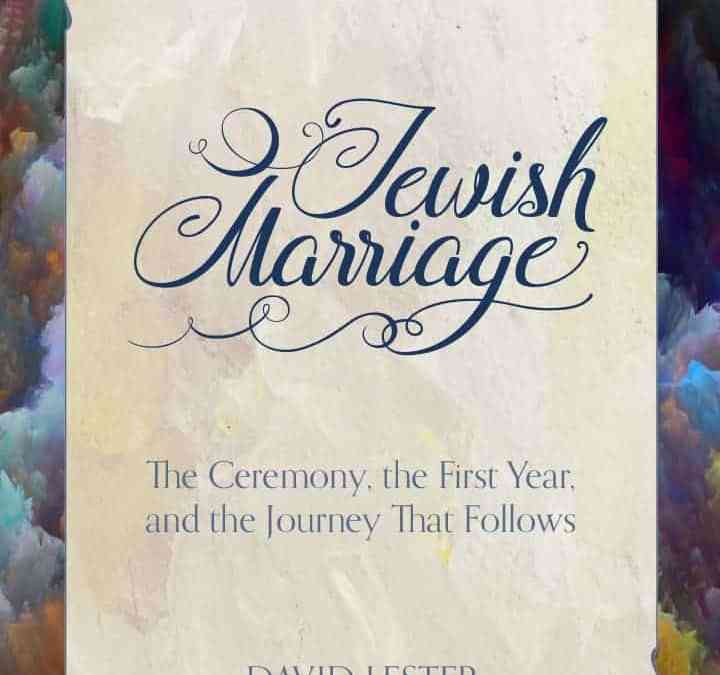 Jewish Marriage