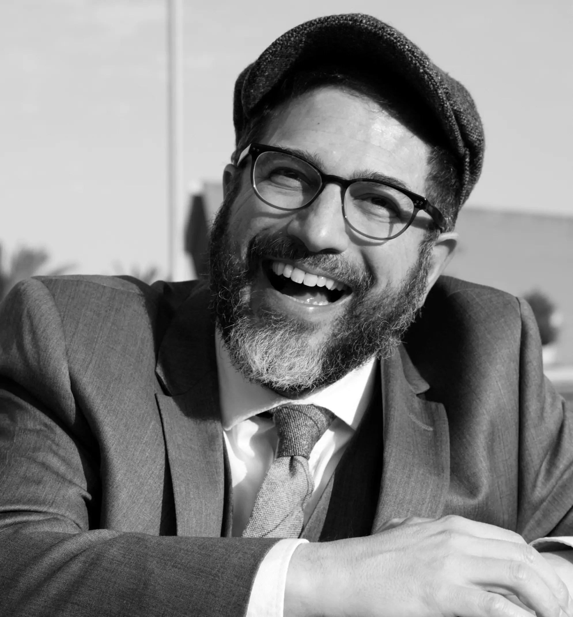 Rabbi Shimshon Meir Frankel