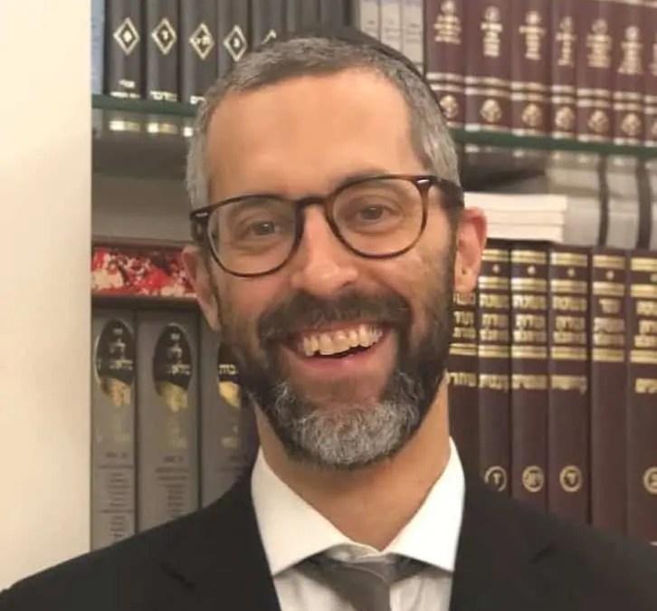 Yosef Lynn