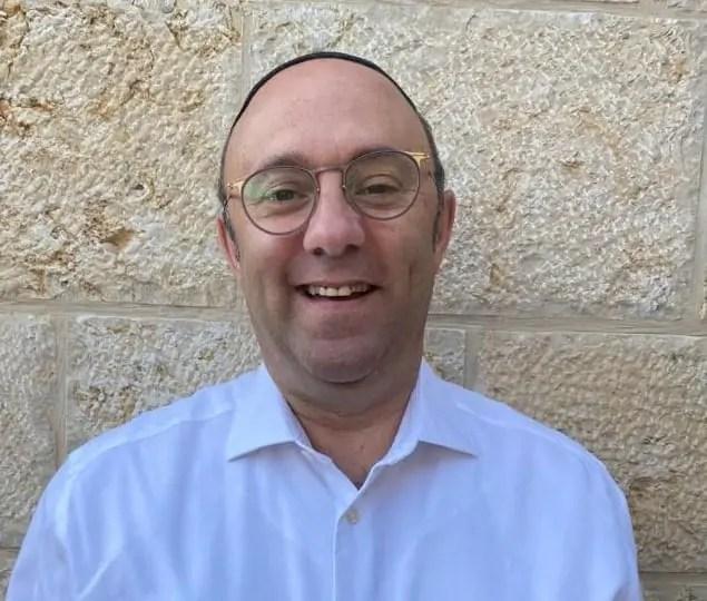 Rabbi Jeremy Finn