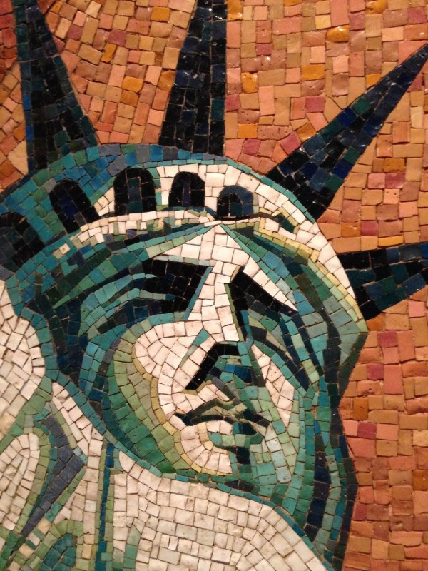 Mosaic Trifecta Tour With Bonnie Fitzgerald And Kim Wozniak Art Retreats