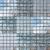 Mirror Tile Sheet | Tile Design Ideas