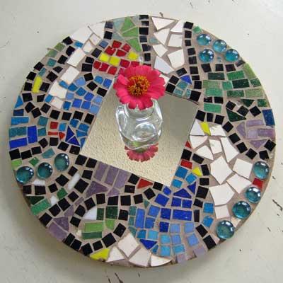 Mosaic Art Project Ideas
