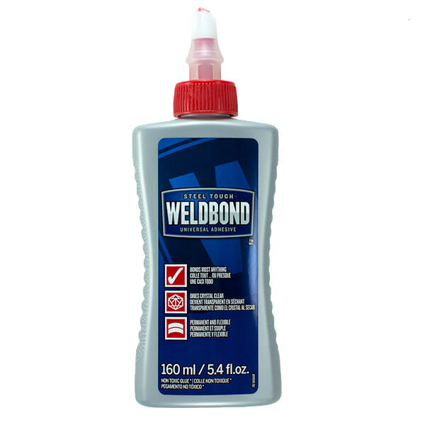 Weldbond Glue Mosaic Adhesive 160ml (5.4 oz)