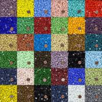 10mm Mosaic Tiles - Tile Design Ideas