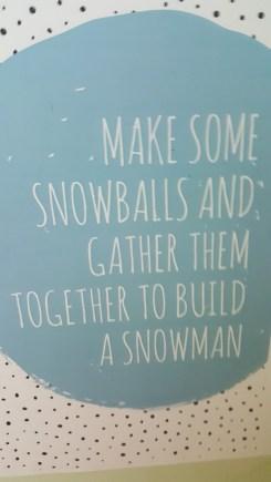 make-snowballs