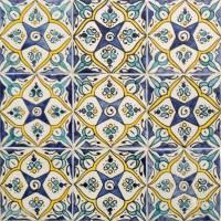 Painted Tiles For Sale | Tile Design Ideas