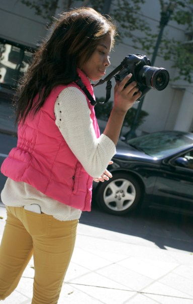 Marili Arrellano// Mosaic Staff Photographer