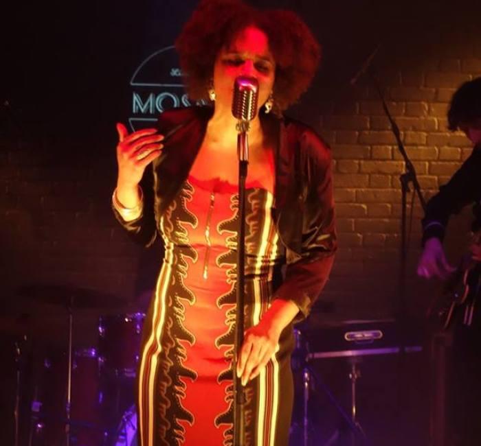 Concert Mosaic Ska cover club x Kaddy and the keys