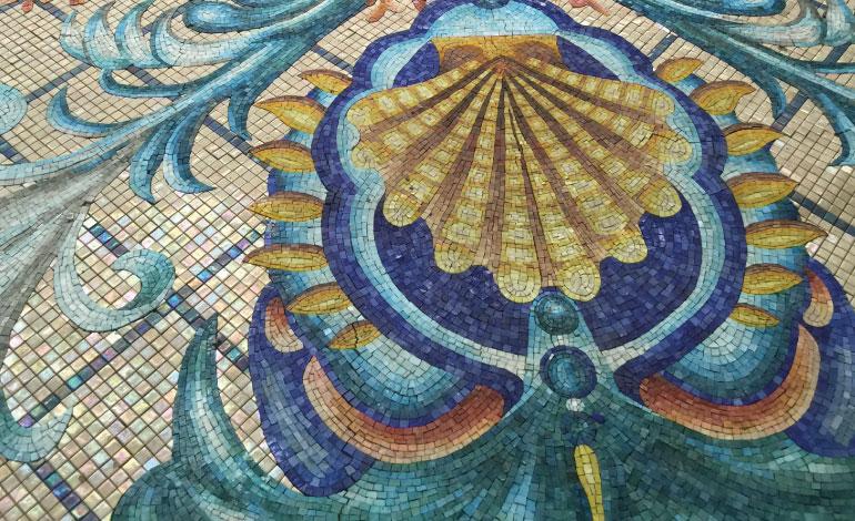 combinacionmosaicovenecianoconkolorines  Mosaicmania