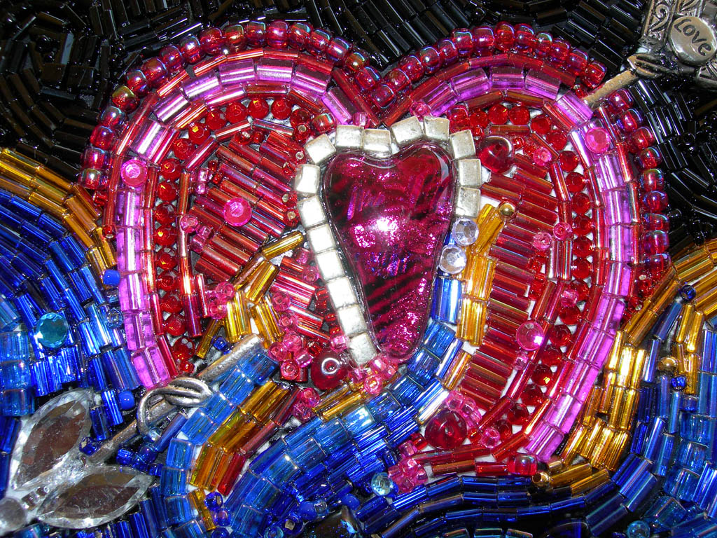 Hearts Live... detail