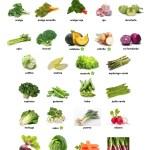 Calendario de marzo: frutas de marzo