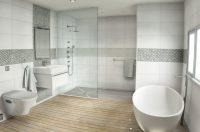 Manhattan 1.5 x 1.5cm | White Sparkle Mosaic Tiles ...