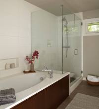 22 Simple Tips To Make A Small Bathroom Look Bigger ...