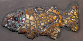 Mosaik - Unikate 12