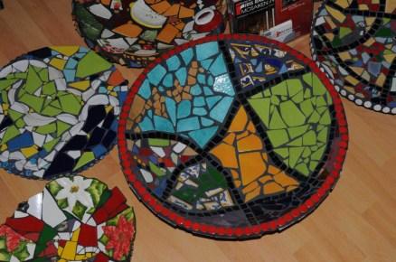 Mosaik - Unikate 3