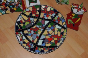 Mosaik - Unikate 4