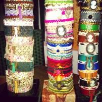 bracelets Febus et Lola