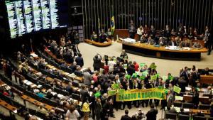 députés brésiliens