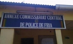 police-fria
