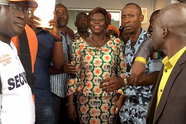 Côte d'Ivoire: le chef de l'État décline la présidence de son parti