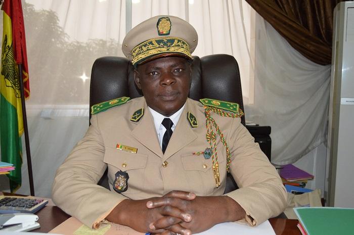 L'armée indexée dans la tuerie de deux jeunes à Conakry: le chef d'Etat-major général s'indigne...