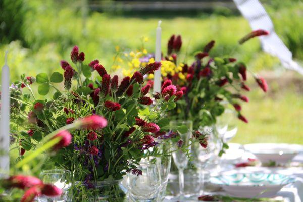 Oh du wunderbares Landleben! – Geburtstagsfeier beim Mosauer