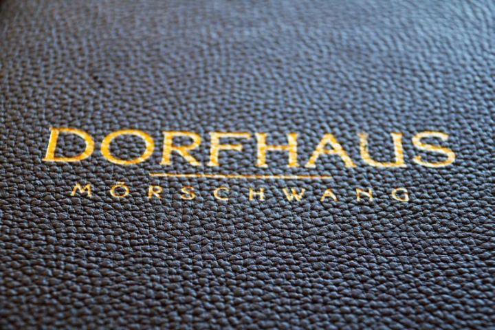Da Mosauerin ihr Wirtshaustour – Das Dorfhaus in Mörschwang (UPDATE)