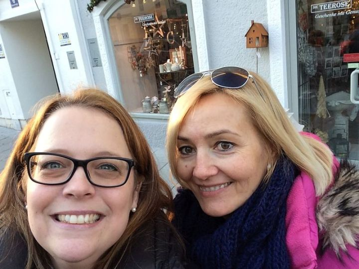 Slow Shopping in Ried