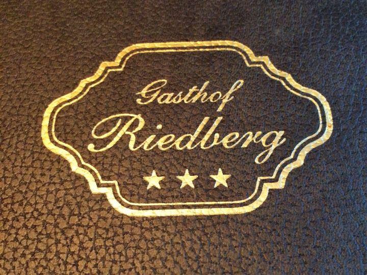 Da Mosauerin ihr Wirtshaustour – Der Biergasthof Riedberg in Ried/Innkreis