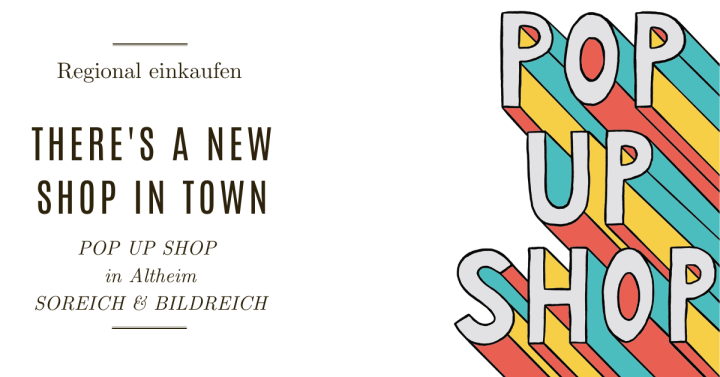 Altheim: There's a new Shop in Town