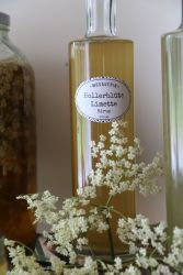 Holunderblüten Rezepte Mosauerin Innviertel Blog