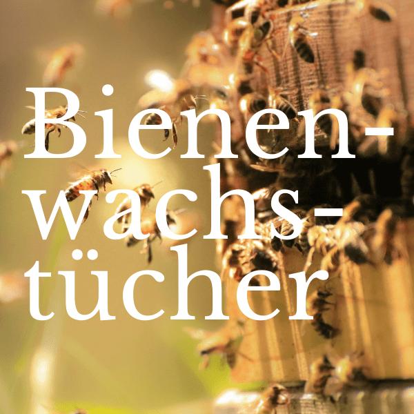 Bienenwachstuch